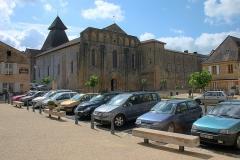 Cadouin - Abbaye