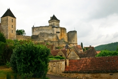 Burg Castelnaud