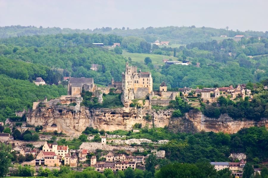 Beynac-Castelnaud
