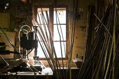 Feuillardier Sarladais Werkstatt