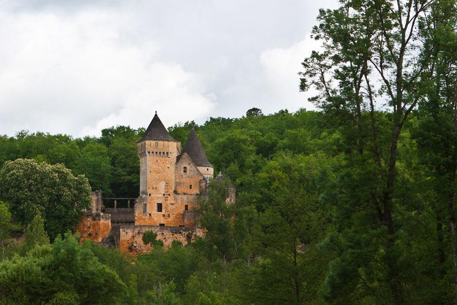 Chateau de Laussel